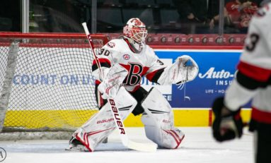 Prospects News & Rumors: Gustavsson, Norlinder & More