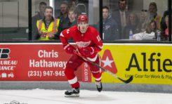 Prospects News & Rumors: Zadina, Lantosi, WHL & Zary