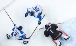 World Junior Championship: Semifinal Preview