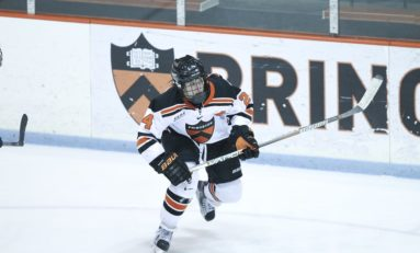 Riveters Sign Princeton Forward Fiona McKenna