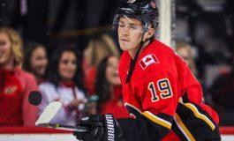 Los Angeles Kings Visit the Calgary Flames