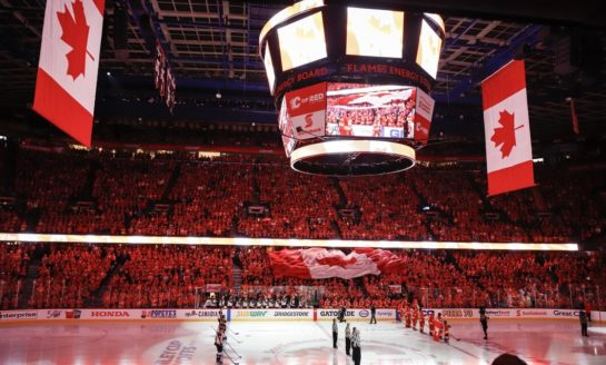 Calgary City Council to Discuss Arena Proposal Behind Closed Doors