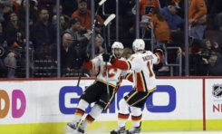 Flames' Placing Trust In Current Group After Quiet Deadline