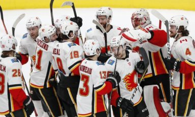 Flames Have Creative Forward Options for 2020-21 Season