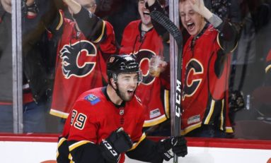 Is This the Best Flames Team Since 2004?