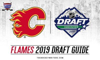 Calgary Flames' 2019 NHL Draft Primer