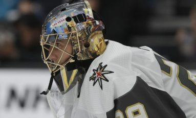 4 Golden Knights Predictions for the 2019-20 Season
