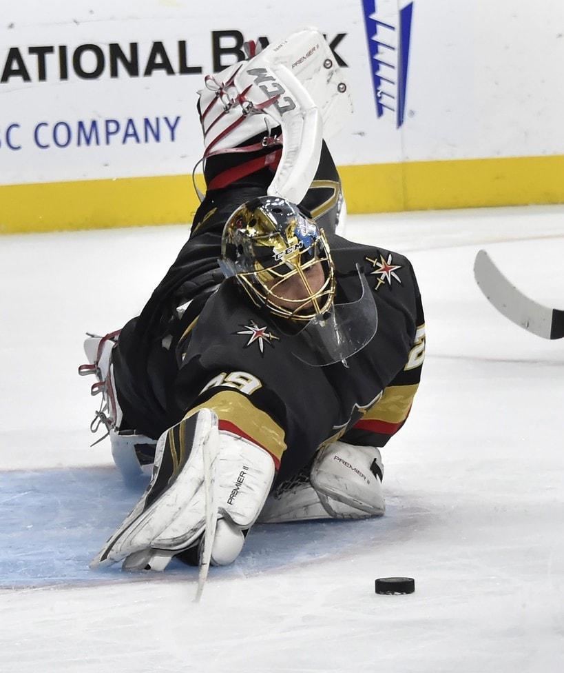 Vegas Golden Knights Pound Pittsburgh Penguins – Sports News Bay