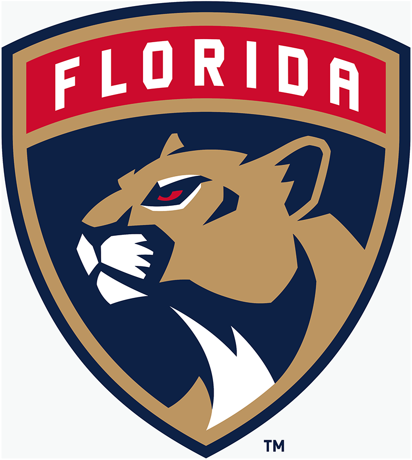 Florida Panthers logo 2016-17