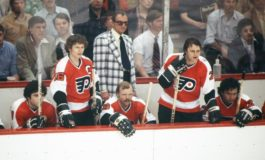 Broad Street Bullies: More Than Goons, Fists & Enforcers