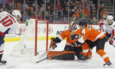 Flyers Goaltending Is the Key to a Successful Season