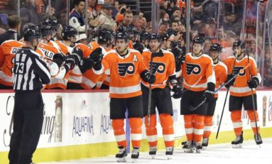 James van Riemsdyk Will Improve the Flyers Power Play