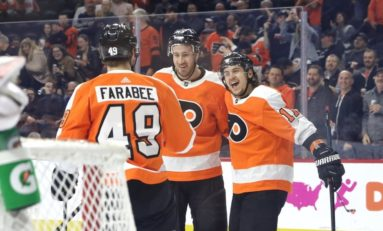 Flyers Rivalries Will Shift With Proposed Division Realignment