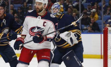 Blue Jackets & Sabres Being Shaped by Different Cultures