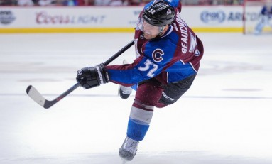 Avalanche Buy Out Beauchemin
