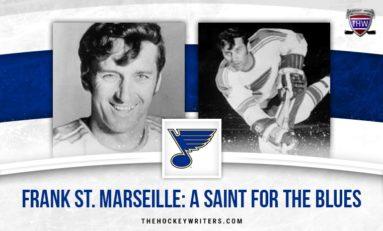 Frank St. Marseille: A Saint for the Blues