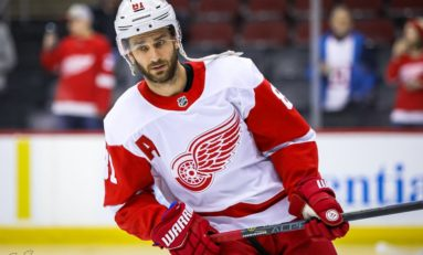 Red Wings' 3 Worst Contracts for 2021
