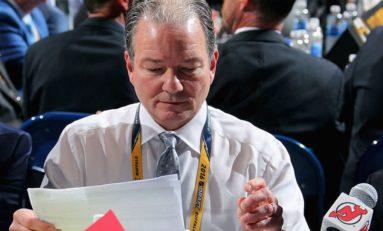 Devils Downward Spiral: Who's to Blame?