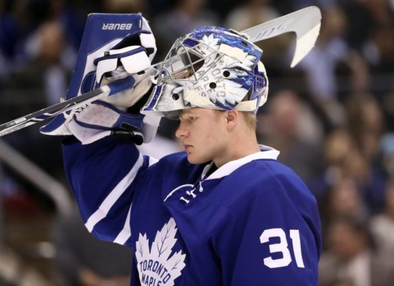 watch 3aa72 1a072 Analyzing the Frederik Andersen Trade