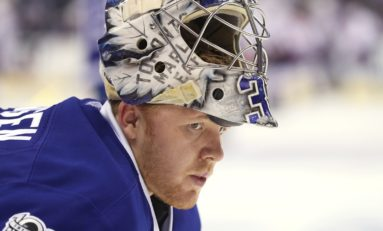Andersen: The Underrated Vezina Candidate