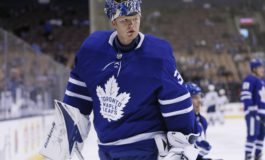 Projecting the Maple Leafs' Future After Andersen