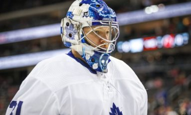 The Maple Leafs Need More From Frederik Andersen