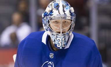 Hurricanes Should Skip Andersen & Explore Other Goalie Options