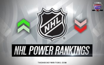 NHL Power Rankings: 2019 Offseason Edition
