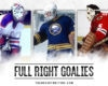 Who Were the Best Full Right Goalies in NHL History?