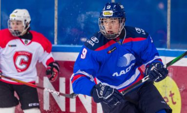 2021 NHL Draft: 5 Russian Players to Watch