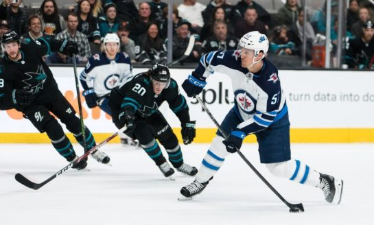 Jets' 4th-Line Reload Coming Soon