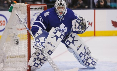 Where Does the Maple Leafs' Goaltending Go From Here?