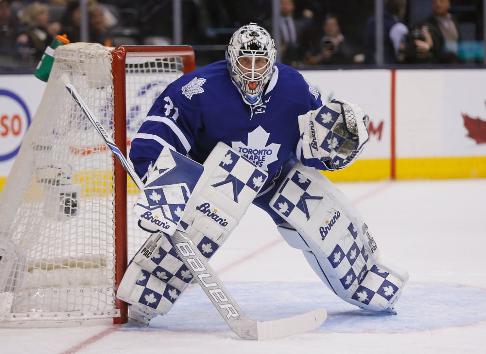 Where Does The Toronto Maple Leafs Goaltending Go From Here
