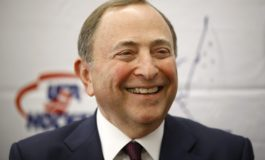Bettman, NHL Answer Additional Questions Regarding Return to Play Format