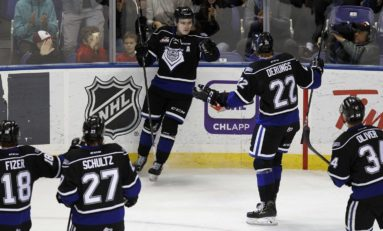 Victoria Royals Face Difficult Roster Decisions