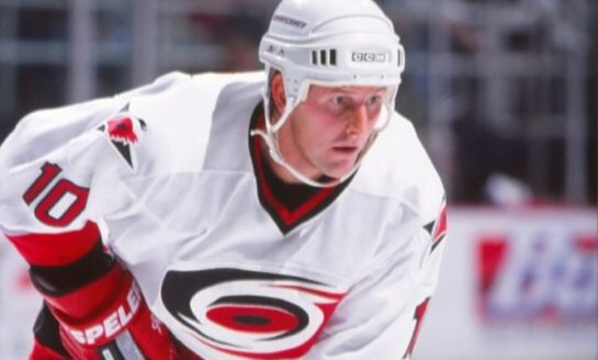 One for the Ages: Gary Roberts' 1997-98 NHL Season