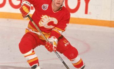 Flames 12 Days of Hockeymas: 3 Calder Trophy Winners