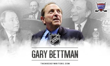 The NHL and Gary Bettman: 25 Years of Progress and Controversy