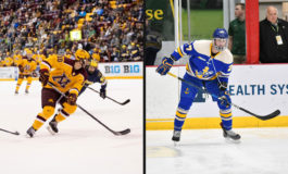 Ducks' Prospects to Take First Pro Steps