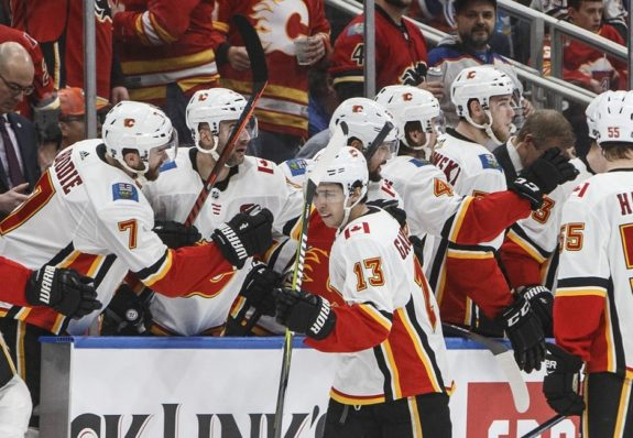 9134a3f20 Calgary Flames  Path to Unlikely NHL Powerhouse