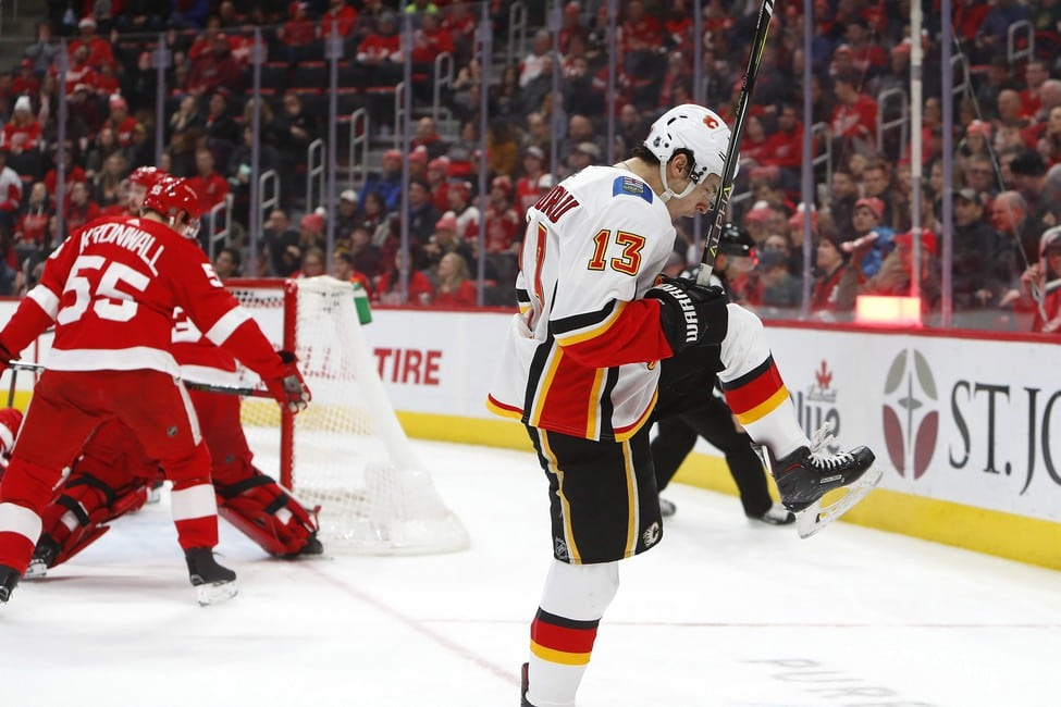 What the Calgary Flames Need at the Trade Deadline