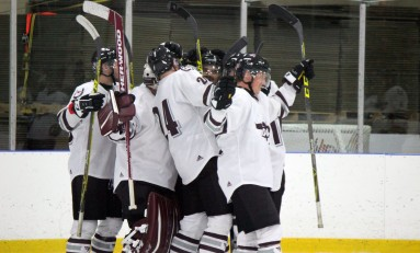 New Gee-Gees Look to Upset Binghamton Senators