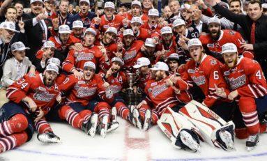 Oshawa Generals' Best Teams in History