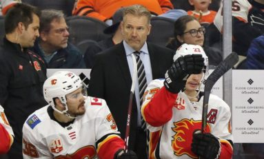 Flames Should Keep Ward as Head Coach