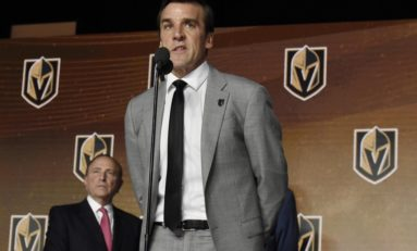 Golden Knights Offseason Cause for Concern so Far