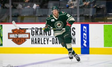 5 AHL Players to Watch for in 2020-21