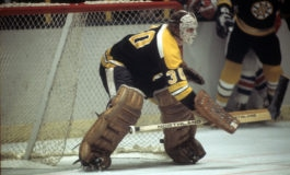 Top 3 All-Time Bruins Goalies