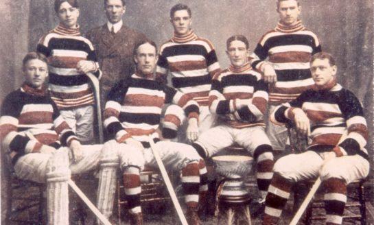 Today in Hockey History: Jan. 16