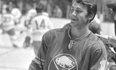 Today in Hockey History: Nov. 15