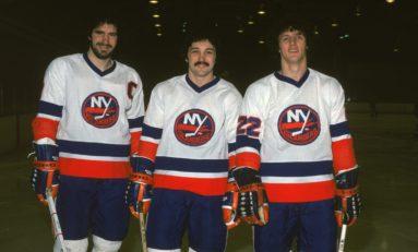 The New York Islanders' Dynasty-era Softball Team